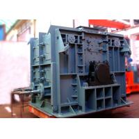 Wholesale Grey Hammer Crusher Machine 90 Kw 70 mm Feeding For Serpentine Crushing from china suppliers