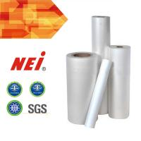 Wholesale Super Sticky Hot Digital Laminating Film Rolls Especially For Heavy Silicone Oil Prints from china suppliers