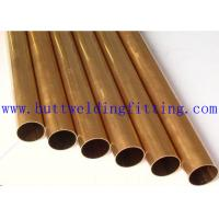Wholesale 72 Inch Copper Nickel Alloy Steel Seamless Pipes C70600 C71500 from china suppliers