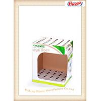 Wholesale Supermarket Display Stand 30 Holes Collapsible 57 cm x 47 cm x 70cm from china suppliers