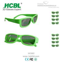 Wholesale Multi Use X Mirror Cinema System 3D Polarised Glasses 3 D Dimensional from china suppliers