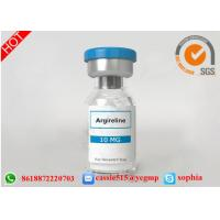 Wholesale Argireline Acetate Human Growth Hormone Fragment M.F C34H60N14O12S 99% Assays from china suppliers