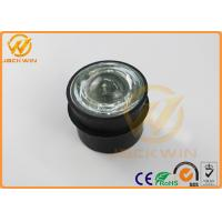 Wholesale Solar Reflective Road Studs Siglite Kerb Marker Cat Eyes 360 Degree All Position Tempered Glass from china suppliers