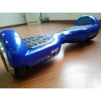 Wholesale Lithium Battery 2 Wheels Smart Balance Scooter , Electric Self Balancing boards from china suppliers