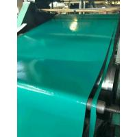 Wholesale Food Grade Silicone Rubber Sheet 1 - 100m Length , 0.1 - 50mm Thickness from china suppliers