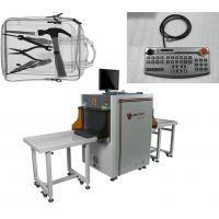 Wholesale 5030cm X ray Security Scanner  with 80KV single energy for Shoes inspection from china suppliers