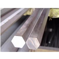 Wholesale ASTM Standard Grade 904L Stainless Steel Hexagon Bar for Chemical Industrial from china suppliers