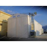 Quality tailormade industrial spray booth/powder coating line for sale