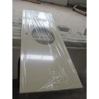 Wholesale Beige Quartz Stone Countertop from china suppliers