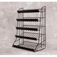Wholesale Supermarket Simple sheet metal, Wire Metal Display Racks pegboard display stand from china suppliers