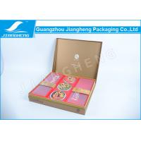Quality Printed Coated Paper Wooden Tea Gift Boxes Handmade Recyclable Luxury Tea Box for sale