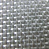 Wholesale Sunbrella clear color Mesh PVC fabric Textilene from china suppliers