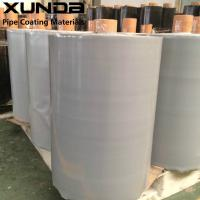 Wholesale Mechanical Anti Corrosive Tape / Wrapping Oil Pipe Protection Tape from china suppliers