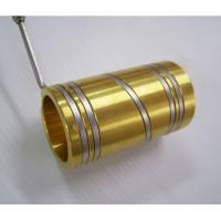 Wholesale Hot Runner Injection Molding Brass Electric Tube Heaters With Thermocouple from china suppliers