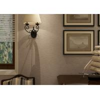 Wholesale Eco - friendly Embossed Vinyl Home Decorating Wallpaper For Living Room from china suppliers