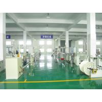 Wholesale Low Noise PVC Plastic Extrusion Machine Physical Foaming Cable HT-HF-120 from china suppliers