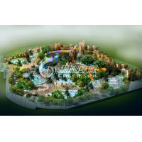 Wholesale Indoor Children and Adults Water Park project Conceptual Design for Holiday Resort from china suppliers