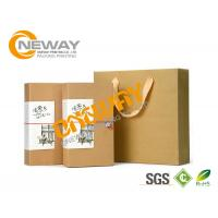 Wholesale Customized Size Corrugated Carton Square Gift Boxes For Dry Fruit Packing from china suppliers