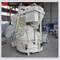 Wholesale Low Noise Concrete Planetary Mixer / Concrete Mixture Machine For Concrete Mixing Plant from china suppliers