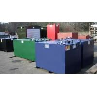 Buy cheap Water Tank, fuel tank, mud tank, oil tank, diesel tank, storage tank from wholesalers