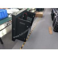 Wholesale Multi Color Outdoor Led Panel Display Advertising , Rental Led Screen Long Life Time from china suppliers