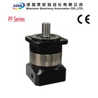 Wholesale 180 Degree Two Stage Planetary Gear Box / Reducers 2.5 Times Torque from china suppliers