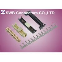 Wholesale 1.25mm Board To Wire Connectors Right Angle Orientation With Two Rows from china suppliers