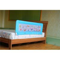 Wholesale Blue Adjustable Childrens Bed Guards Rails from china suppliers