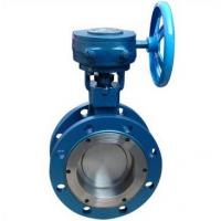 Wholesale Ductile iron casting butterfly valve from china suppliers