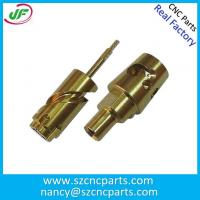 Wholesale Precision Auto Hardware, Metal/Aluminum /Machine/CNC Custom Machining Parts from china suppliers