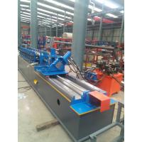 Wholesale Furring Stud And Track Channel Cold Roll Forming Machine With 20mm Thickness Middle Plate from china suppliers