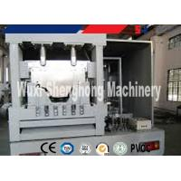 Wholesale Auto Feed Device Span Roll Forming Machine Coated With Rigid Chrone from china suppliers