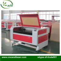 Wholesale Laser Engraving machine for cutting wood mdf from china suppliers