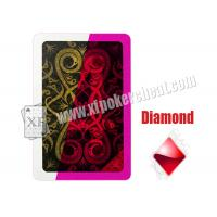 Wholesale Magic Tricks Copag Club Marked Poker Cards Cheating In The Poker Game from china suppliers