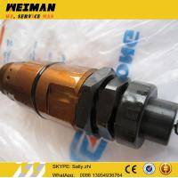 Wholesale original hydraulic safety valve 12C0017, liugong spare parts  for liugong wheel loader from china suppliers