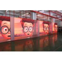 Wholesale Stage P3.91 P4.81 P5.682 P6.25 Rental LED Display Full Color LED Panel from china suppliers
