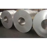Wholesale Cold Rolled 304 Stainless Steel Strip Coil BA / 2B / HL / 8K Surface Finish from china suppliers