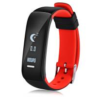 Wholesale P1 Smartband Watches Blood Pressure Bluetooth Smart Bracelet Heart Rate Monitor Smart Wristband Fitness for iOS Android from china suppliers