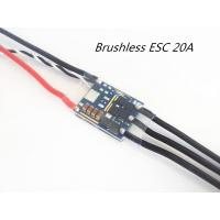 Wholesale Multicopter Brushless Motor ESC electronic speed controller RC hobby from china suppliers