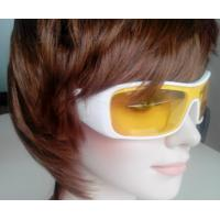 Quality 10M Wireless Glasses With Bluetooth Headset With 3.7V Li-ion Polymer Battery for sale