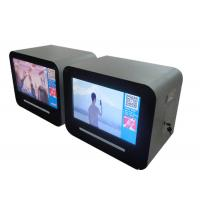 Wholesale Show box Transparent lcd displays showcase for product advertising from china suppliers