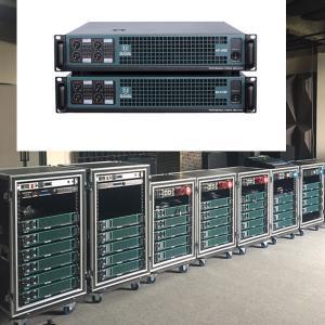 Wholesale pro audio equipment + 5000watt amplifier +pro dj amplifier from china suppliers