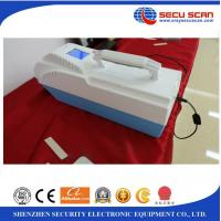 Wholesale High Sensitivity Portable Explosives Detector With Sound / Light Alarm from china suppliers