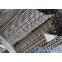 Wholesale ASTM Standard Alloy S / UNS N06635 Nickel Alloy Pipe Welded For Industrial from china suppliers