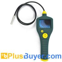 Wholesale 2.7 Inch LCD Video Inspection Camera (IP67 Waterproof, 640x480) from china suppliers