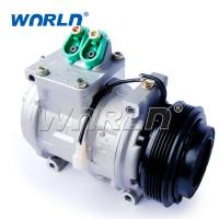 1987-2002 WXBM001 Auto AC Compressor For BMW 3S E36 / 5S E34 , AC Auto Parts