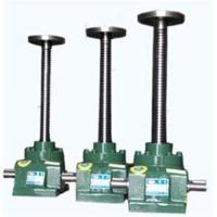 Buy cheap Worm Gear Screw Jack from wholesalers