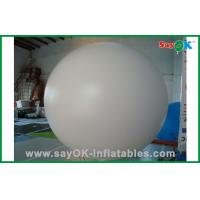 Wholesale White Color Beautiful Inflatable Balloon Commercial Giant Helium Balloons from china suppliers