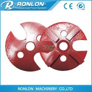 Quality grinder polishing disc for sale