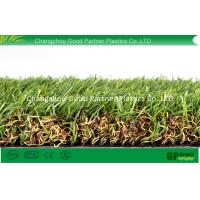 Wholesale Nature Looking Outdoor Artificial Grass Polyethylene Synthetic Grass Dtex 12000 from china suppliers